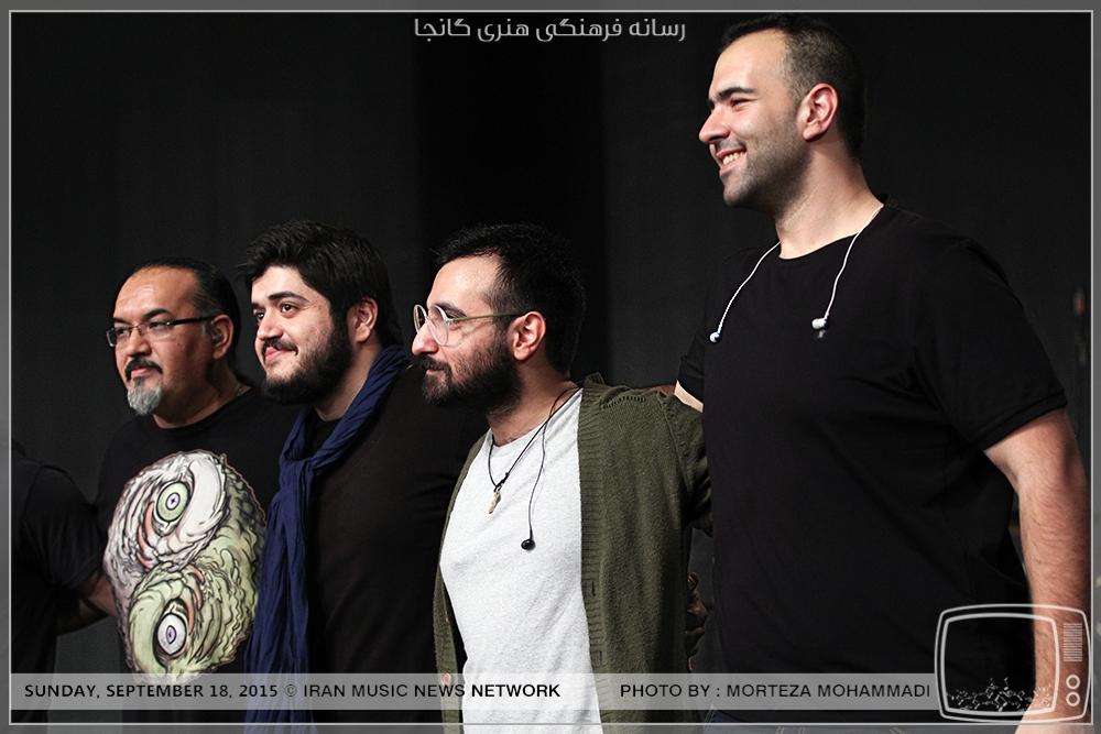 Chaartaar%20%285%29 عکس های کنسرت گروه چارتار در تهران